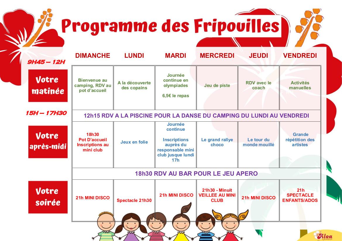 CLOS - PRG FRIPOUILLES - version 2021 17 au 24